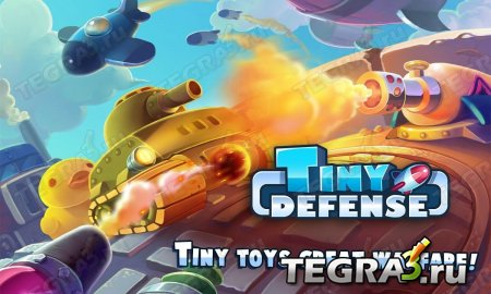 иконка Tiny Defense
