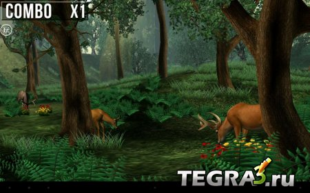 Big Buck Hunter Pro Tournament v1.4.4 (Unlimited Money)