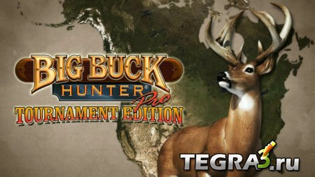 иконка Big Buck Hunter Pro Tournament  (Unlimited Money)