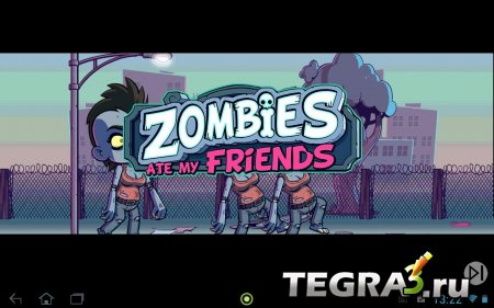 Zombies Ate My Friends v1.6.0 (Free Shopping)