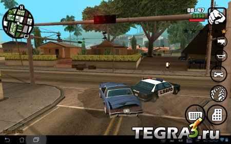 Grand Theft Auto: San Andreas v1.08 + GTA: San Andreas Cheater v2.1