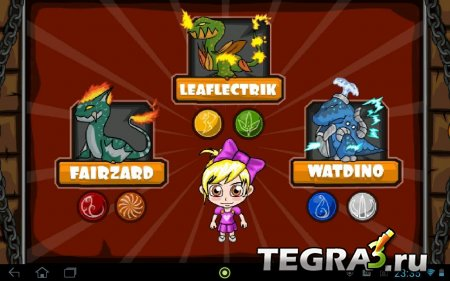 Magic Dragon - Monster Dragon v1.1 (Mod)