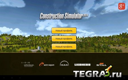 Construction Simulator 2014 v1.12