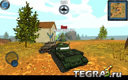 Company of Tanks v.1.1