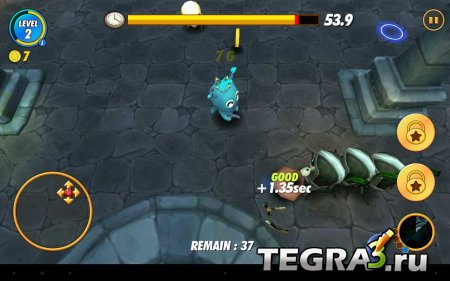Pang Pang Hero (shooting) v1.1.2 (Mod)