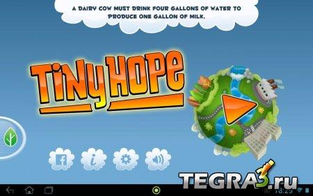Tiny Hope v0.9.4