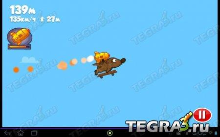 Space Dog + v1.3.6 [свободные покупки]