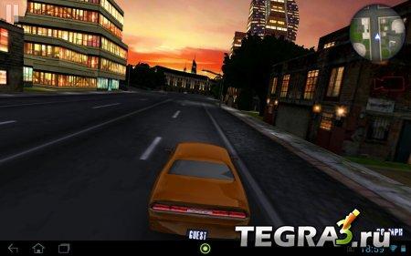 MIDTOWN CRAZY RACE PRO v1.0