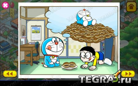 Мастерская Doraemon (Doraemon Repair Shop) v1.1 (Free Shopping)