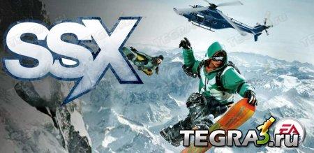 иконка SSX