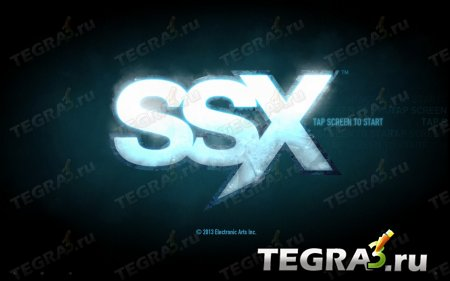 SSX v0.0.8430