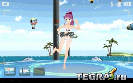 Bikini Girl v1.0.0 (Mod)