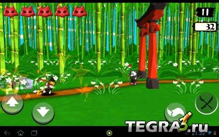 Ninja Kitty v1.03 (Mod)