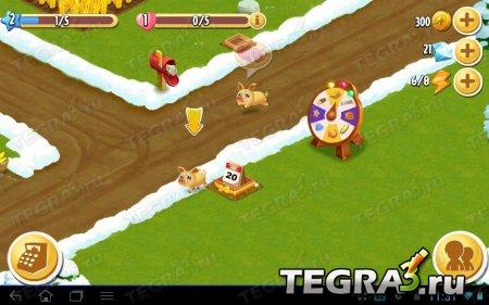 Happy Farm:Candy Day v2.0.4