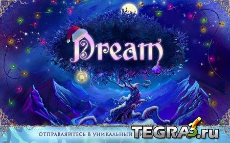 Dream: Hidden Adventure