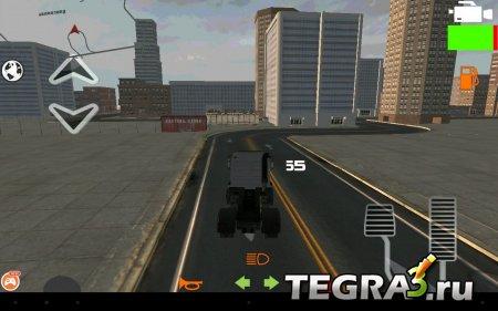 Truck Simulator 2014 v3.0