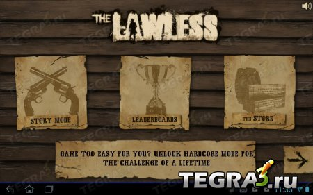 The Lawless  v1.1.1 Full