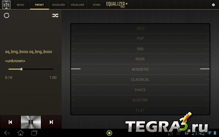 Equalizer + Pro (Music Player) v2.1.4