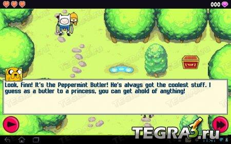 Adventure Time: Heroes of Ooo v1.0.8