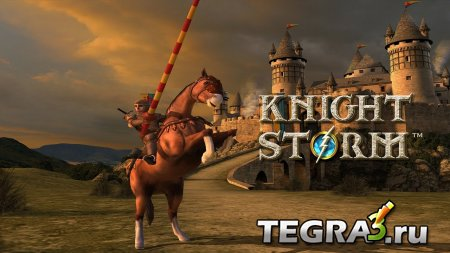 иконка Knight Storm