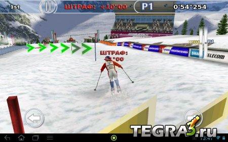 Athletics: Winter Sports v1.5