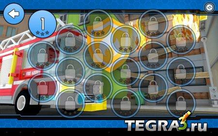 LEGO® City Fire Hose Frenzy v.1.0.0