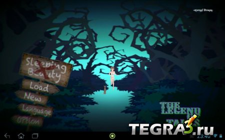 Sleeping Beauty X:Legend Tales v1.1.3
