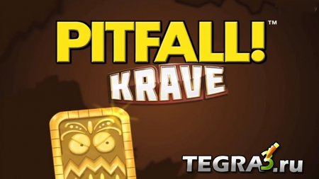 Pitfall! Krave  (Mod Money)
