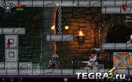 Magic Rampage v1.1.2 [свободные покупки]
