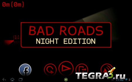 Bad Roads v2.02 / Bad Roads Night Edition 1.0 full