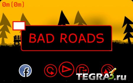 Bad Roads  / Bad Roads Night Edition 1.0 full