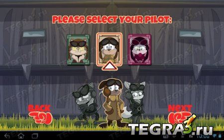 Mini Dogfight v1.0.34 [Unlimited Coins/Gems]