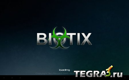 Biotix: Phage Genesis v1.2