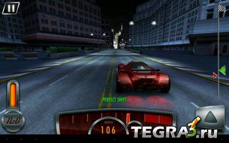 Hot Rod Racers v.1.0.3 (mod)