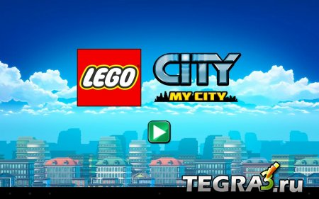 LEGO® City My City  (Mod)