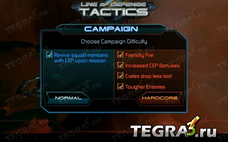 Line Of Defense Tactics v1.03 [Max InGame Currency]