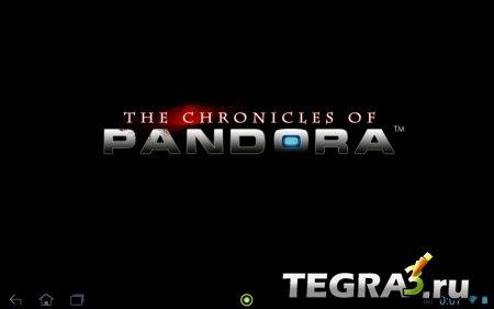 Chronicles of Pandora v1.0