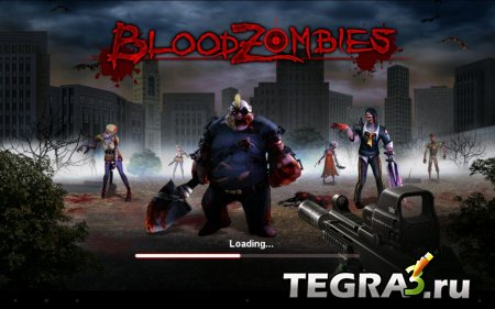 Blood Zombies HD  (mod)
