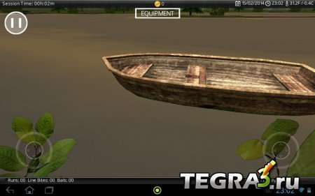 Carp Fishing Simulator v1.5