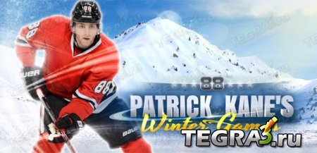 Patrick Kane's Winter Games