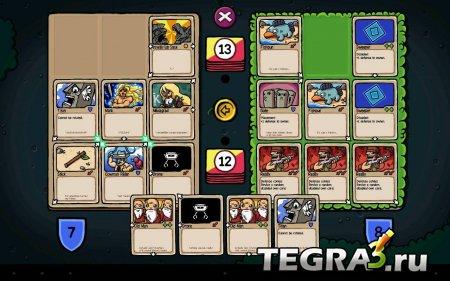 Card City Nights v1.05 (свободные покупки)
