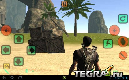 Freehunter lost islands HD v1.2.5