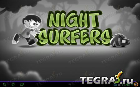 Night Surfers