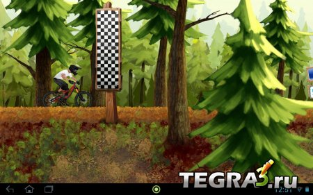 Bike Mayhem Mountain Racing v1.4.4 (Items Unlocked)