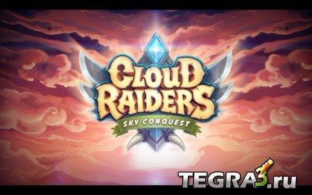 Cloud Raiders v5.1