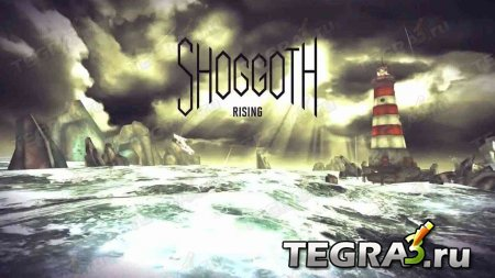 Shoggoth Rising