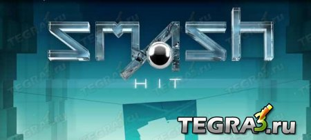 Smash Hit Premium v1.3.4 [premium & unlimited balls]