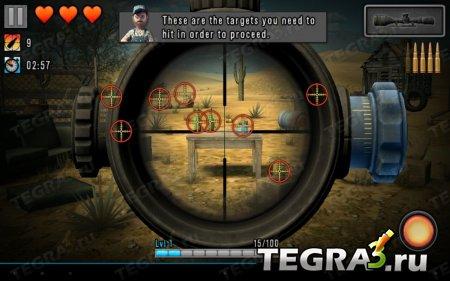 Last Hope - Zombie Sniper 3D v3.6.4 [Full / Бесконечное золото]