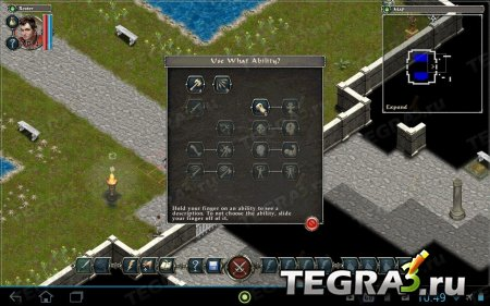 Avadon: The Black Fortress HD v1.1.2