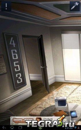 Doors&Rooms 2 v1.0.0 (Mod Money)